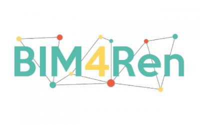 Innovative BIM tools for fast and efficient building rehabilitation