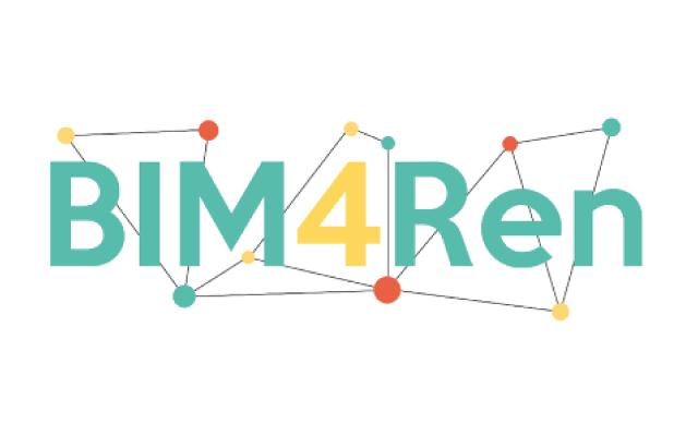 BIM4Ren logo
