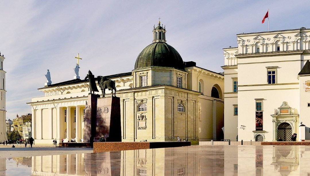 12th Conference of Baltic Restorers – Vilnius 2020