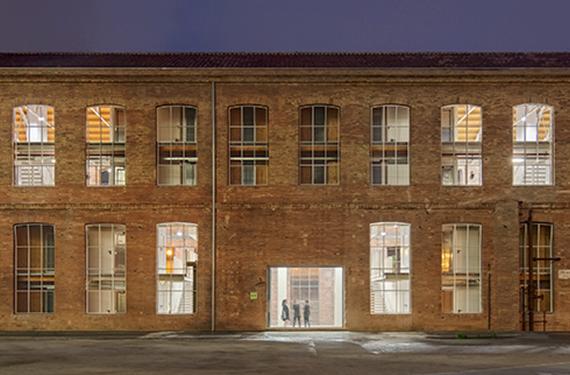 Rehabilitation of Can Fabra I Coats Factory, FAD Award 2021