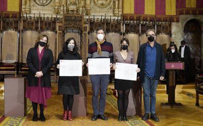 CO-HABITEM Barcelona wins 2020 City of Barcelona Scientific Research in Urban Challenges Award