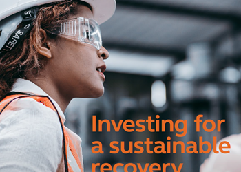 Construction has played a key role in the COVID-19 crisis economic recovery