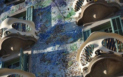 Casa Batlló (Barcelona), protected visit with innovative hygiene measures