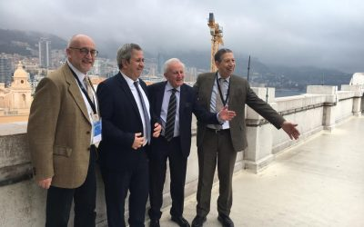 RehabiMed invited to the RIMM debates in Monaco