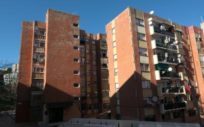 Report on Energy Rehabilitation in Spain