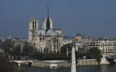 Call for skills for the restoration of Notre Dame de Paris